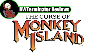 Classic Review - The Curse of Monkey Island