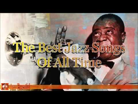 The Best Jazz Songs of All Time - Vol 1: Jazz Day, Ain't Mis