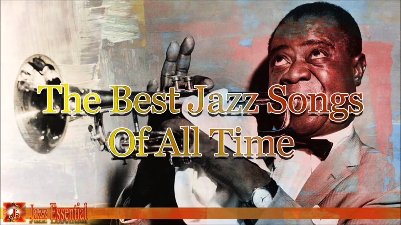 The Best Jazz Songs of All Time - Vol 1: Jazz Day, Ain't Misbehavin', Body  and Soul