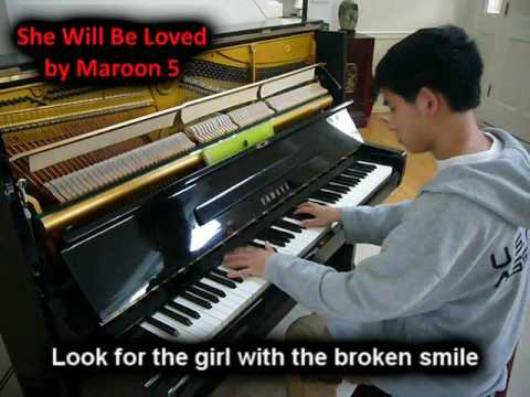 Free Loop(Daniel Powter) - Piano Solo | Doovi