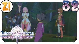 Tales of Vesperia: Raven beweist sich #32   Let's Play [DEUTSCH]