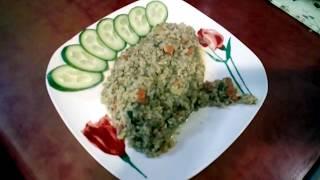 ГРЕЧКА. Рецепт вкусной гречневой каши с мясом и овощами.
