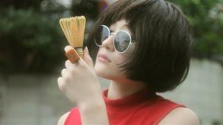 水曜日のカンパネラ『千利休』Music Video オフィシャルTwitter https:/...