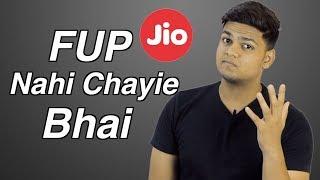 JIO Me FUP Nahi Chayie   Rapid News #11