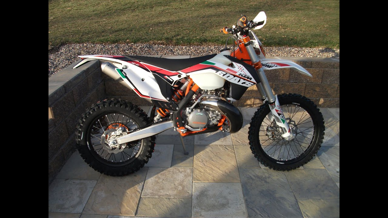 Ktm  Six Days For Sale