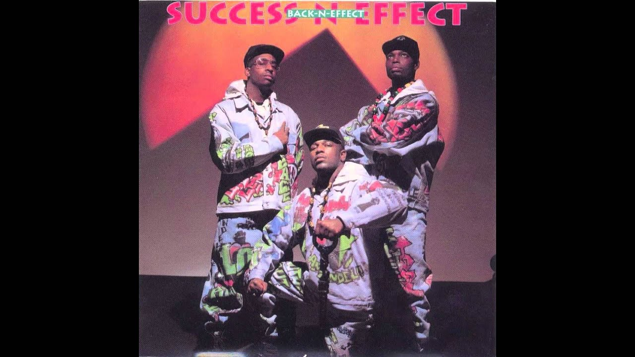 Success-N-Effect - Roll It Up My Nigga - YouTube