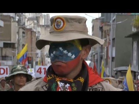 The Heat: Venezuela