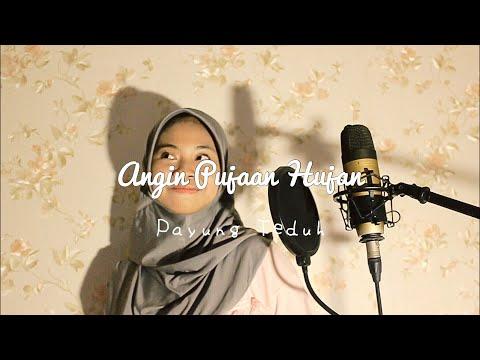 Angin Pujaan Hujan - Payung Teduh (cover by Karina Mustika)