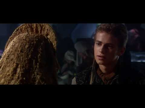 Anakin Skywalker,Troublemaker(Song by Olly Murs.)