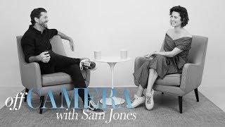 Off Camera with Sam Jones — Featuring Mary Elizabeth Winstead