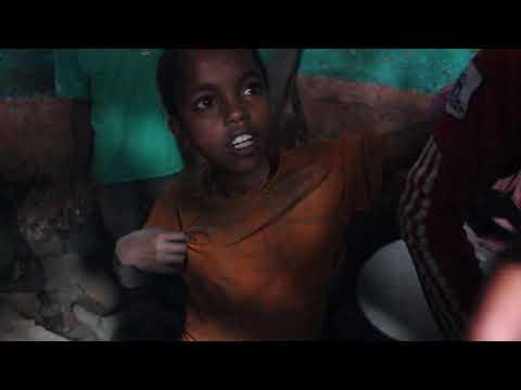 Working Children in Ethiopia. Masashi Teramoto