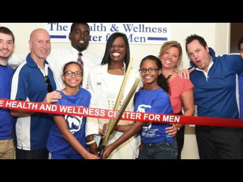 The Health & Wellness Center for Men PROMO - St. Louis MO
