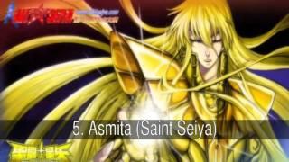 Lista de los mejores personajes Anime con los ojos cerrados de http...