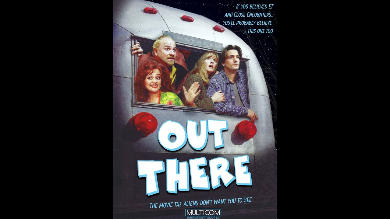 Download Out There (1995) | Full Movie