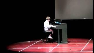 ABMA (Aytunç Bentürk Müzik Akademi ) Yılsonu Gösterileri