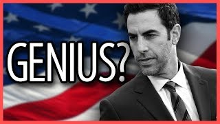 Is 'Who Is America?' Actually Brilliant? - REVIEW