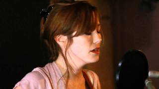 Mina Tindle - Girl from the north country (Reprise Bob Dylan) (Froggy
