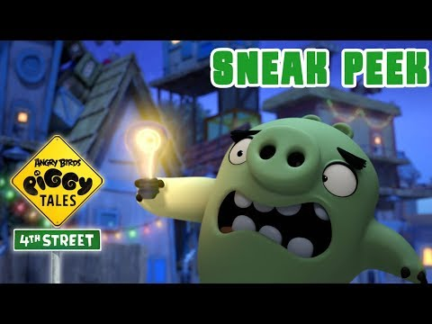 Piggy Tales - 4th Street | SNEAK PEEK Joyful Jingle - S4 Ep16