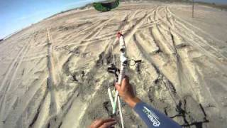 How to LAND & LAUNCH a kite.mov