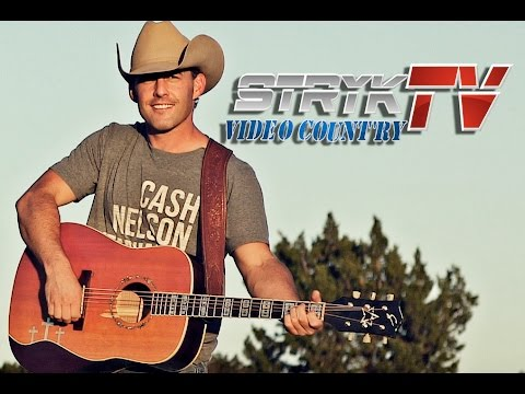 Aaron Watson Backstage Access Interview