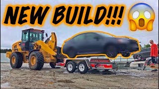 This is something different! I think this is something that alot of you guys will enjoy as we fix and modify this car. From mudding to speed we like to build all type of ...