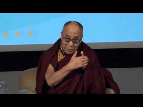 His Holiness The Dalai Lama Talk to Tibetan Community In Washington D.C