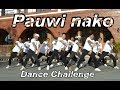 Pauwi Nako Dance Challenge By - Skusta Clee