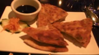 Restaurant Review: Pan Asian