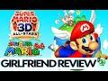 Super Mario 64 (3D All-Stars) | Girlfriend Reviews
