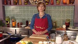 Как приготовить Судака по-польски - Рецепт / Рыба / Второе блюдо - Кухня ТВ - Просто вкусно