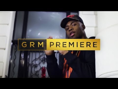 Not3s - Addison Lee (Remix) (ft. Louis Rei, Jay Silva & Geko) [Music Video] | GRM Daily