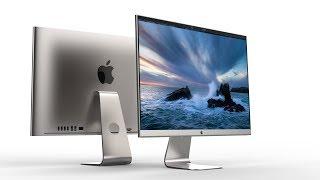 iMac Pro 2020 introduction
