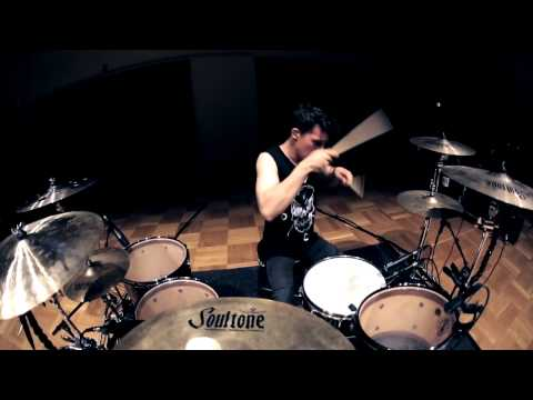 Zedd - Find You Ft Matthew Koma - Drum Cover