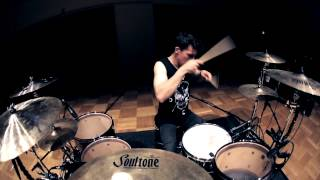 Repeat youtube video Zedd - Find You Ft Matthew Koma - Drum Cover