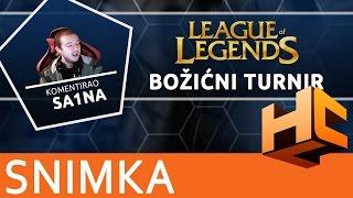 league of legends 1 na 1 turnir hcl logitech christmas