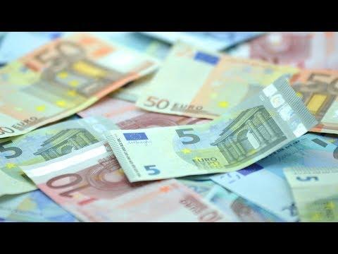 ВолноТрейдинг. Плоскость по евро (18.09.2018)