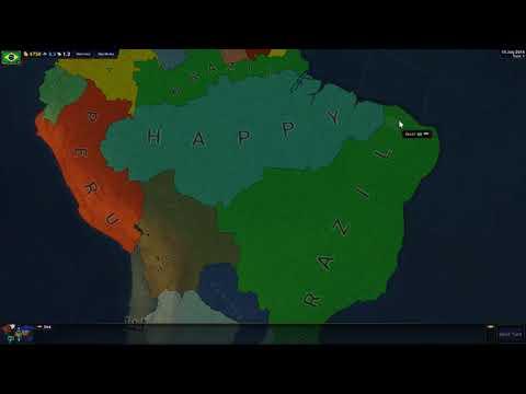 Age of Civilizations II - Release a Vassal