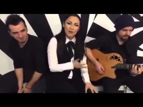 Andra- Femeia (live 2016)