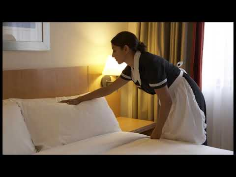 Weekly Housekeeper Services and Cost in Las Vegas NV MGM household services 702 530 7597