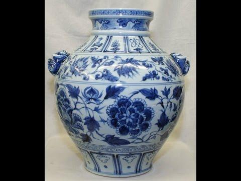 Fake Chinese Porcelain on eBay