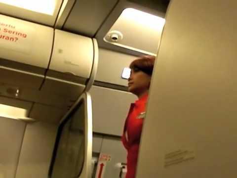 ✈ ep.3: Indonesia Airasia QZ7782 Jakarta to Singapore