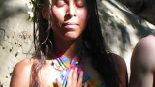 Sacred Heart Meditation SOLARA AN-RA