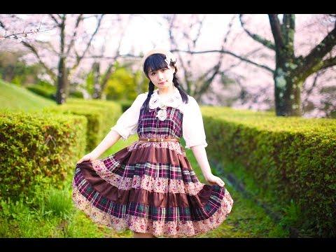 【足太ぺんた】春に一番近い街 歌って踊ってみた【桜の下で】