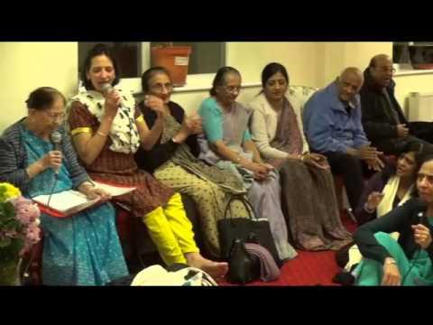 DGA Bhajan Feb 2016