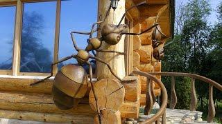 Скульптуры для сада. Sculpture Garden