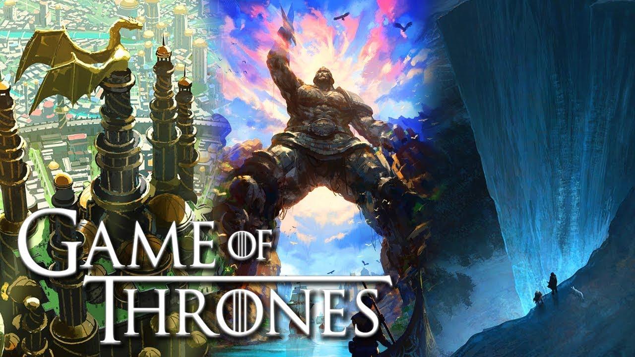 Game Of Thrones Die Anderen