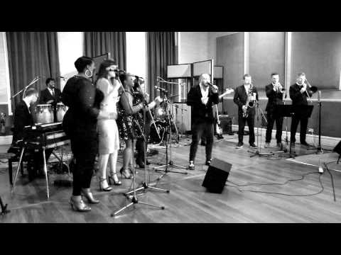 Got To Give It Up - feat. Brendan Reilly & Soul Family