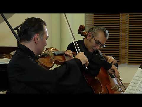 """Trio Khachaturyan - Aram Khachaturian: Adagio From """"Spartacus"""" Ballet"""