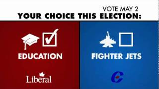 Your Choice This Election