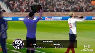 Dreamleague soccer 2020 First Play | GAM MAN